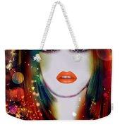 Beatrice  Weekender Tote Bag