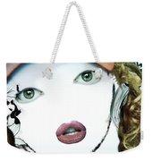 Claudia Weekender Tote Bag