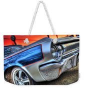 '64 Dodge Oakland County Mi Weekender Tote Bag