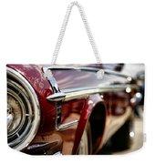 '64 Max Wedge Weekender Tote Bag