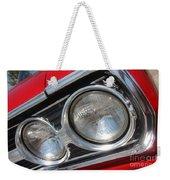 65 Malibu Ss 7802 Weekender Tote Bag