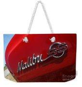 65 Malibu Ss 7822 Weekender Tote Bag