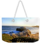 Untitled Weekender Tote Bag by Chiara Corsaro