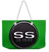 69 Super Sport Weekender Tote Bag