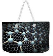 Carbon Nanotube Weekender Tote Bag