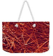 Collagen, Sem Weekender Tote Bag