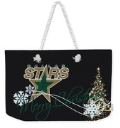 Dallas Stars Weekender Tote Bag