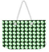 Diy Template Jewels Diamonds Pattern Graphic Sparkle Multipurpose Art Weekender Tote Bag by Navin Joshi