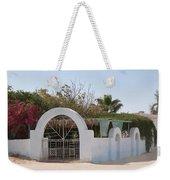 El Farafar Oasis Weekender Tote Bag