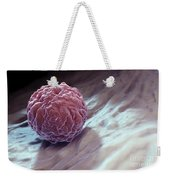 Embryonic Stem Cell Weekender Tote Bag