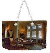 Glensheen Mansion Duluth Weekender Tote Bag