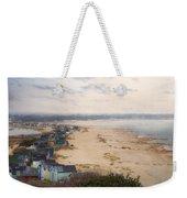 Hengistbury Head - England Weekender Tote Bag