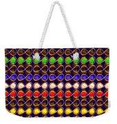 Infinity Infinite Symbol Elegant Art And Patterns Weekender Tote Bag