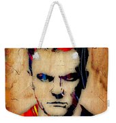 James Cagney Collection Weekender Tote Bag