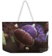 Mitochondrion Weekender Tote Bag