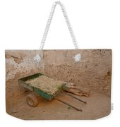 Mud Brick Village Weekender Tote Bag