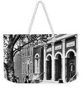 New York Stock Exchange Weekender Tote Bag