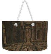 Vatican Art Weekender Tote Bag