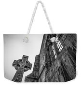 700 Years Of Irish History At Quin Abbey Weekender Tote Bag
