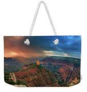 749220321 North Rim Grand Canyon Arizona Weekender Tote Bag