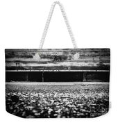 Abandoned Sanatorium Weekender Tote Bag