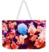 Blood Clot, Sem Weekender Tote Bag