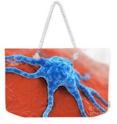 Cancer Cell Weekender Tote Bag