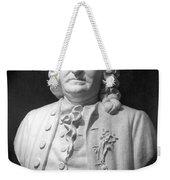 Carolus Linnaeus (1707-1778) Weekender Tote Bag