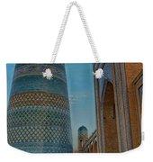Chiva- Uzbekistan Weekender Tote Bag