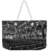 Holy Cross Catholic Church Weekender Tote Bag