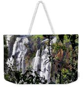 Iguazu Falls - South America Weekender Tote Bag