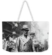 John Philip Sousa (1854-1932) Weekender Tote Bag