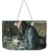 Robert Koch (1843-1910) Weekender Tote Bag