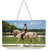 Rocking Horse Stables Weekender Tote Bag