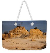 Sunset In An Ancient Land Weekender Tote Bag