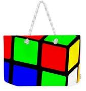80s Memory Weekender Tote Bag by Benjamin Yeager
