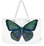 82 Bellona Butterfly Weekender Tote Bag