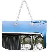 60's Oldsmobile 442 Weekender Tote Bag