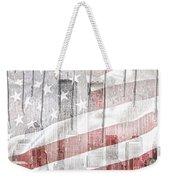 9 11 Weekender Tote Bag by Mo T
