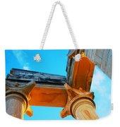 Apollo Sanctuary - Cyprus Weekender Tote Bag