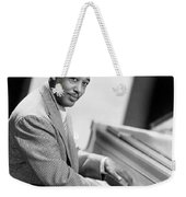 Duke Ellington (1899-1974) Weekender Tote Bag by Granger