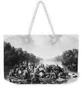 Francis Marion (1732?-1795) Weekender Tote Bag