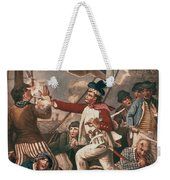 John Paul Jones (1747-1792) Weekender Tote Bag