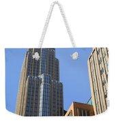 Minneapolis Skyscrapers Weekender Tote Bag