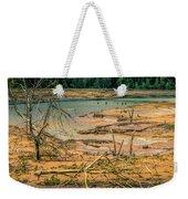 Nisqually Wildlife Refuge Weekender Tote Bag
