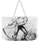 Presidential Campaign, 1880 Weekender Tote Bag