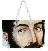 Simon Bolivar (1783-1830) Weekender Tote Bag