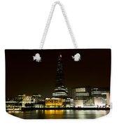 South Bank London Weekender Tote Bag