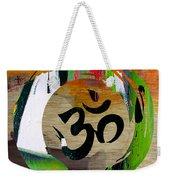 Stream Of Inspiration Weekender Tote Bag