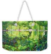 911-sherborne Lake Weekender Tote Bag